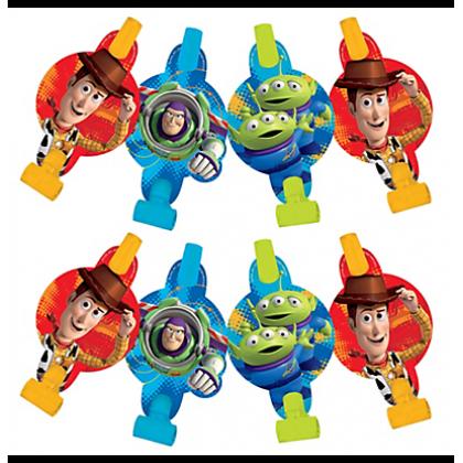©Disney/Pixar Toy Story Power Up Blowouts