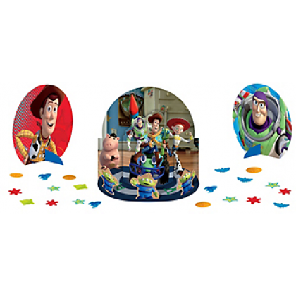 ©Disney/Pixar Toy Story Power Up Table Decorating Kit