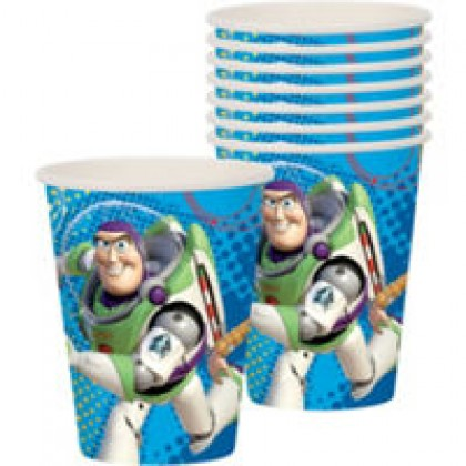 ©Disney/Pixar Toy Story Power Up Cups, 9 oz.