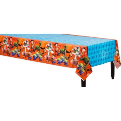 ©Disney/Pixar Toy Story Power Up Plastic Table Cover
