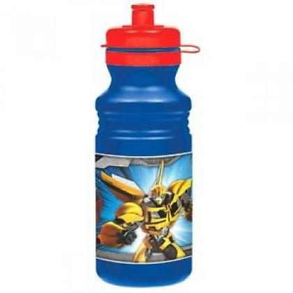 Transformers™ Core Drink Bottle - Plastic