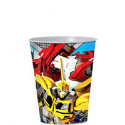 Transformers Core Favor Cup - Plastic