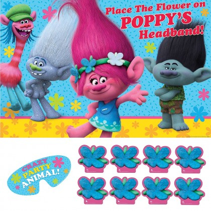 ©Trolls Party Game