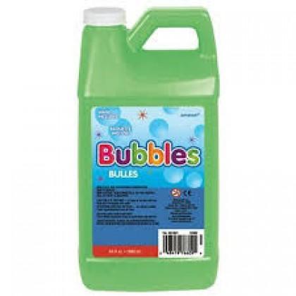 64 oz. Bubbles