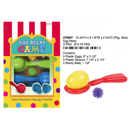 Egg Relay