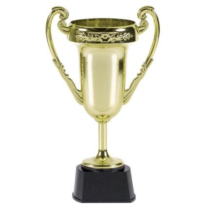 """9"""" x 5"""" Jumbo Trophy Cup"""