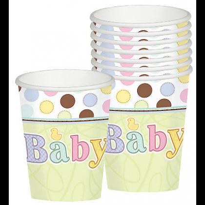 Tiny Bundle 9OZ Cups