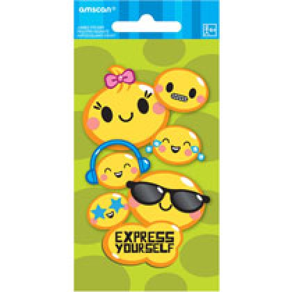 Sticker Activity Kits - Express Yourself