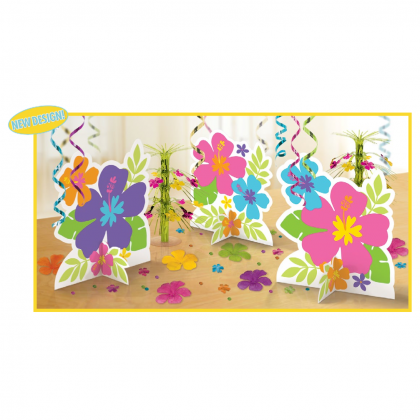 Summer Ultimate Table Decorating Kit