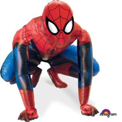 """P93 36"""" Spider-Man AirWalkers®"""