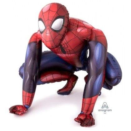 "P93 36"" SpiderMan Aiwalker® Foil Balloon"