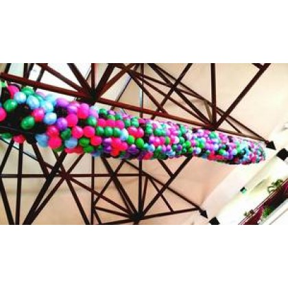 Balloon Drop (1000s)