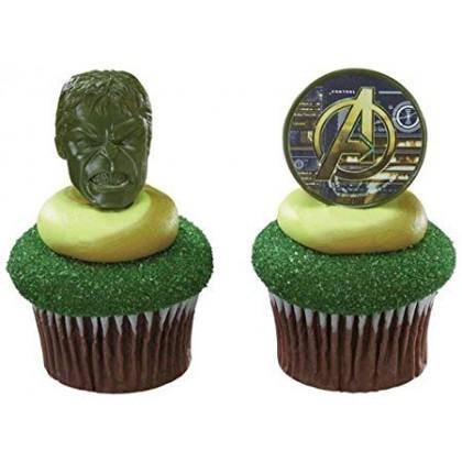 Avengers Hulk Ring