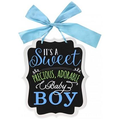 Baby Shower Sign - Boy