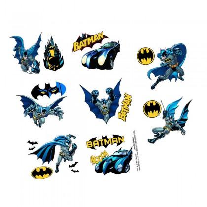 Batman™ Tattoo Favors