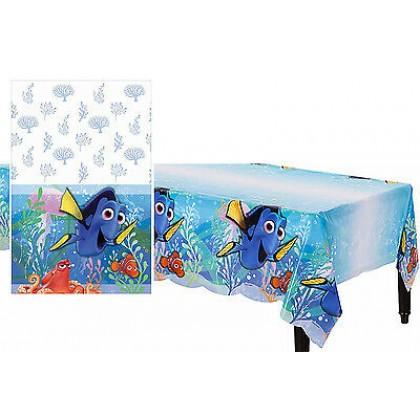 ©Disney/Pixar Finding Dory Plastic Table Cover