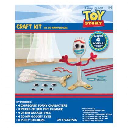 ©Disney/Pixar Toy Story 4 Craft Kit