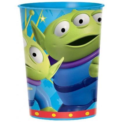 ©Disney/Pixar Toy Story 4 Favor Cup