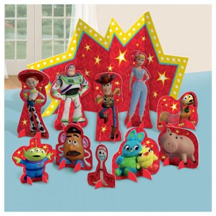 ©Disney/Pixar Toy Story 4 Table Decorating Kit