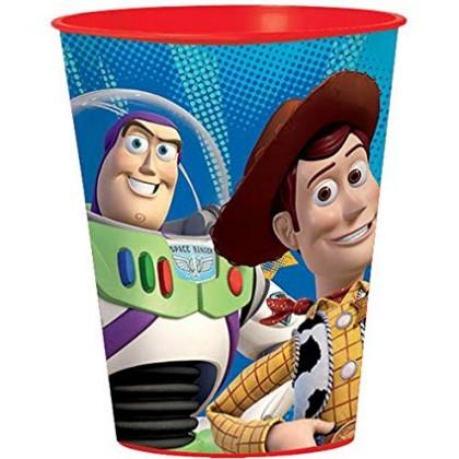 ©Disney/Pixar Toy Story Power Up Favor Cup - Plastic