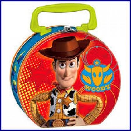 ©Disney/Pixar Toy Story Power Up Metal Box