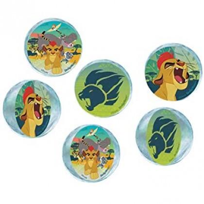 Disney The Lion Guard Bounce Ball Favors
