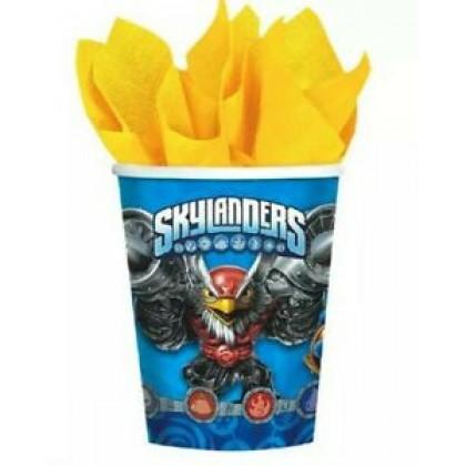 Skylanders™ Cups, 9 oz.