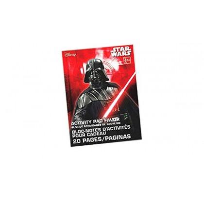 Star Wars™  Classic Activity Pad Favor
