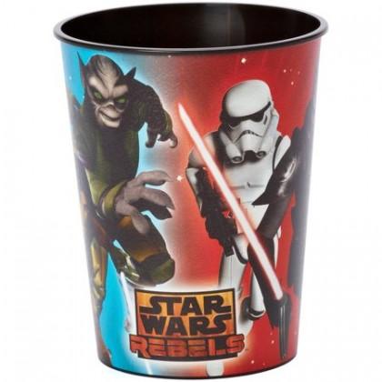 Star Wars Rebels™Favor Cup - Plastic