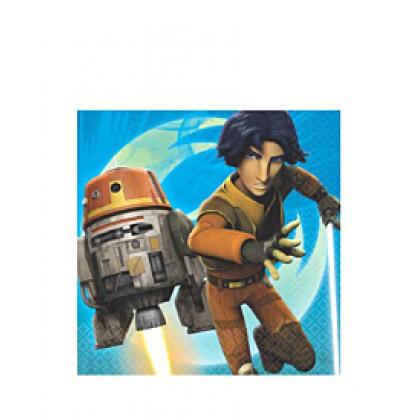 Star Wars Rebels™Luncheon Napkins