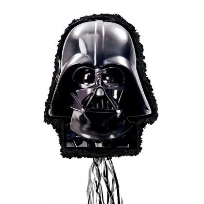 Star Wars™ - Darth Vadar Licensed Outline Piñata