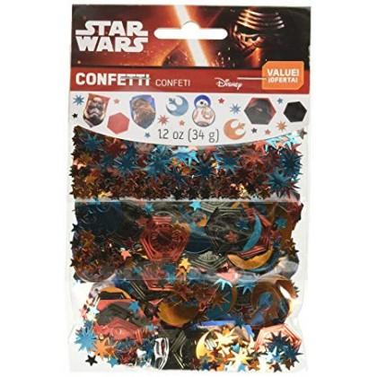 Star Wars™ Episode VII Value Pack Confetti - Paper & Foil