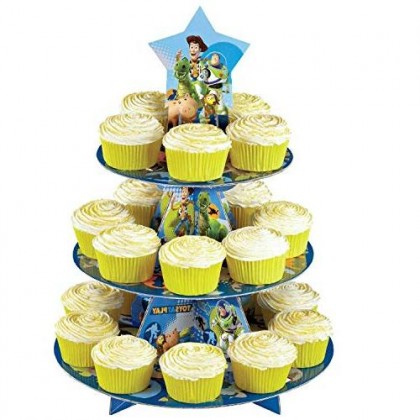 Toy Story CupCake Stand