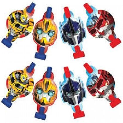Transformers™ Core Blowouts