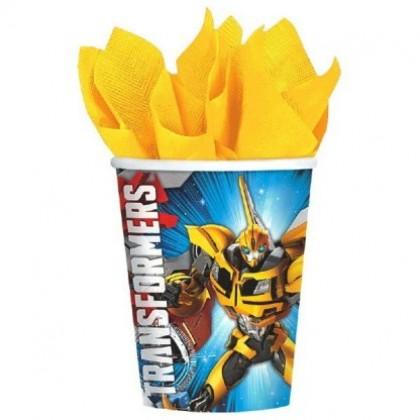 Transformers™ Core Cups, 9 oz.