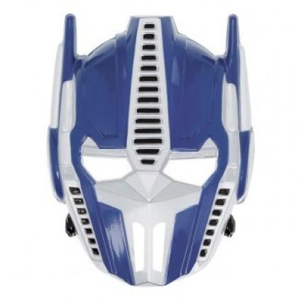 Transformers™ Core Vac Form Mask - Plastic