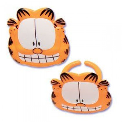 Garfield Rings