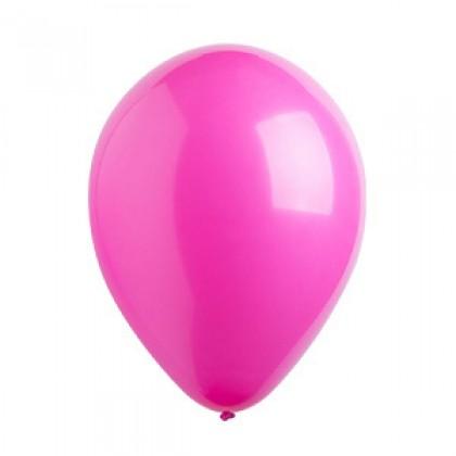 B91 50pcs FSN Hot Pink