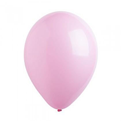 B91 50pcs FSN Pretty Pink