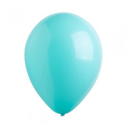 B91 50pcs FSN Robin's Egg Blue
