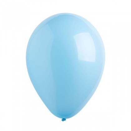 B91 50pcs STD Pastel Blue
