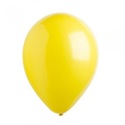 B91 50pcs STD Yellow Sunshine