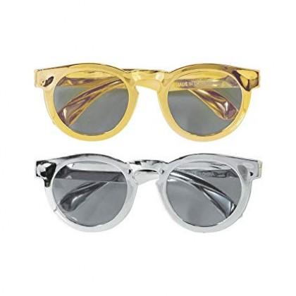 Glitz & Glam Glasses Multi-Pack