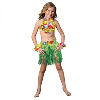 Hula Skirt Kit - Cool