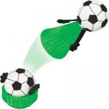Soccer Refresh Pop-Up Favor