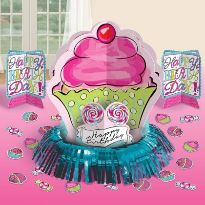 Sweet Party Table Decorating Kit