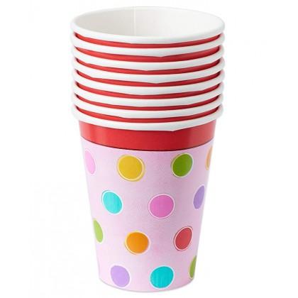Sweet Stuff Cups, 9 oz.