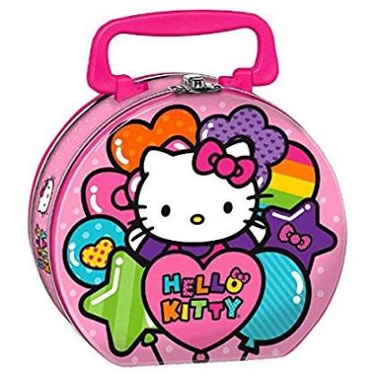 Hello Kitty® Rainbow Metal Box