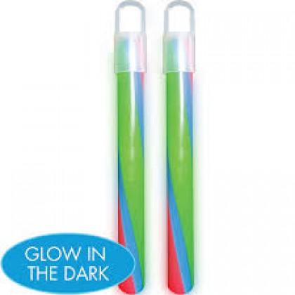 """4"""" Glow Sticks Swizzle"""