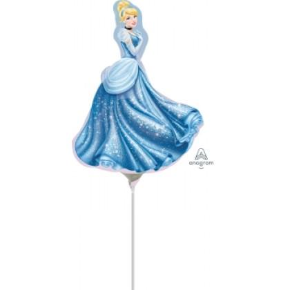 "A30 14"" Cinderella Mini Shape"